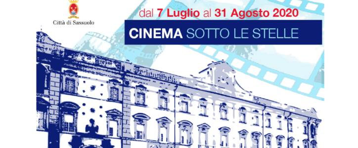 Cinema sotto le stelle:  Le verità