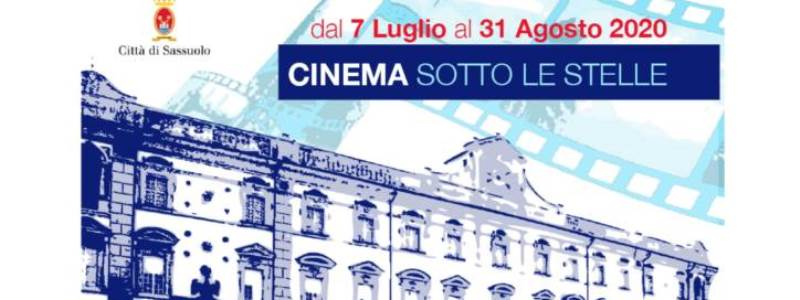 Cinema sotto le stelle:  La dea fortuna