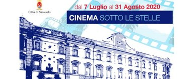 Cinema sotto le stelle:  Sorry we missed you