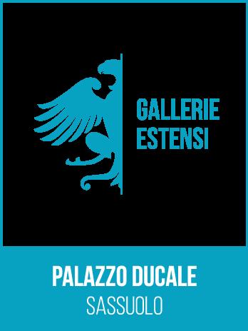Logo Gallerie Estensi