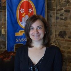 Sharon Ruggeri
